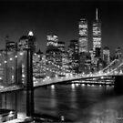 New York Bridge by saseoche