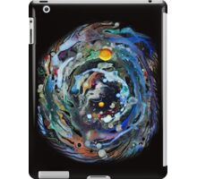 Psychedelic Space 1 iPad Case/Skin