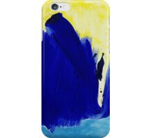 No. 120 iPhone Case/Skin