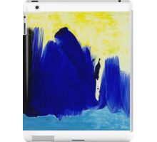 No. 120 iPad Case/Skin