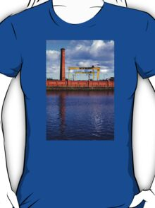 Lagan View T-Shirt