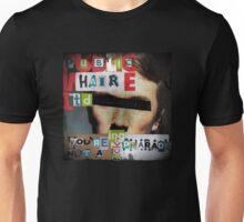 Sleaford Mods - Pubic Hair Ltd Unisex T-Shirt