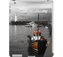 Colour Venture II iPad Case/Skin