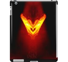 Pele's Crown iPad Case/Skin