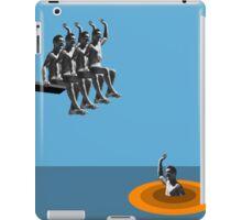 Gunther iPad Case/Skin