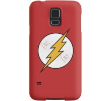 Flash Samsung Galaxy Case/Skin