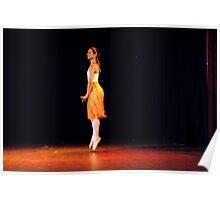 Ballet show #8 Poster
