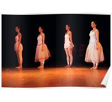Ballet show #10 Poster