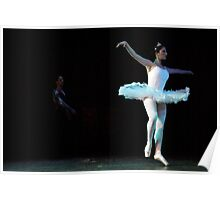 Ballet show #11 Poster