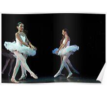 Ballet show #13 Poster