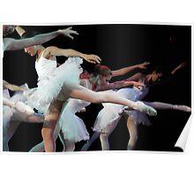 Ballet show #14 Poster