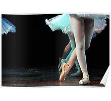 Ballet show #16 Poster
