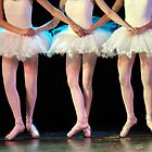 Ballet show #17 by Moshe Cohen