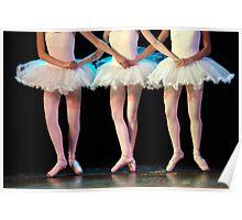 Ballet show #17 Poster