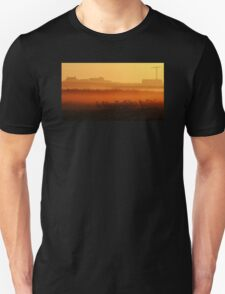 Looking Out Unisex T-Shirt