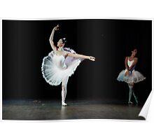 Ballet show #18 Poster