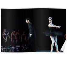 Ballet show #31 Poster