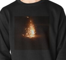 flammable Pullover