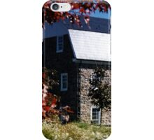Wagner Mill iPhone Case/Skin
