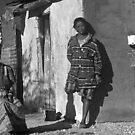 Spitzkopje Village, Damara women pose for the camera by Wild at Heart Namibia