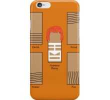 The Fifth Stone iPhone Case/Skin