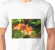 Deciduous Azalea Unisex T-Shirt