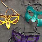 Mask by TerraChild