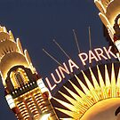 Luna Park 2 by TerraChild