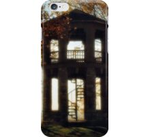 Indian Tower - Nazareth iPhone Case/Skin