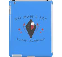 No Man's Sky Flight Academy (Clean) iPad Case/Skin