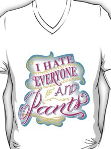 lazy and mean T-Shirt