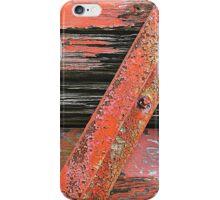 Decaying  iPhone Case/Skin