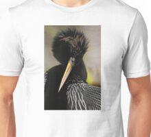 Anhinga Agility Unisex T-Shirt