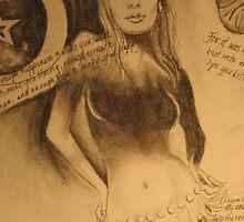 Swatch Girl by lanie26
