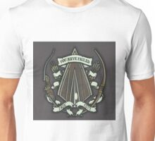 Arrow You Have Failed This City Unisex T-Shirt