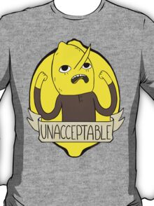 UNACCEPTABLE T-Shirt