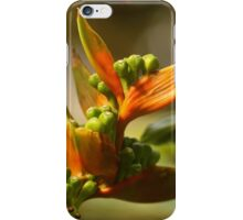 Tropical Delight   - JUSTART © iPhone Case/Skin