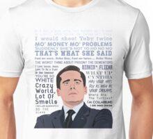 World's Best Boss Unisex T-Shirt