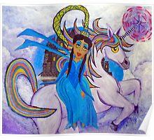 Princess Patricia Poster