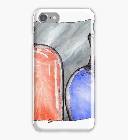 Life & Mana iPhone Case/Skin