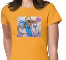 Princess Patricia Womens Fitted T-Shirt