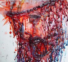 Jesus  by RealPainter