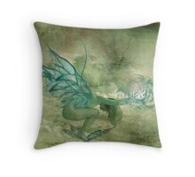 The Giver Throw Pillow