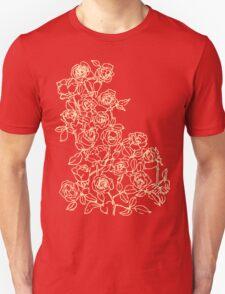 Roses 11 Unisex T-Shirt
