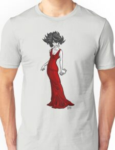 It's All About The Dress Unisex T-Shirt