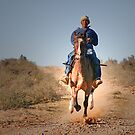 Pale Rider? by Deon de Waal