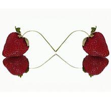 Berry Delight Photographic Print