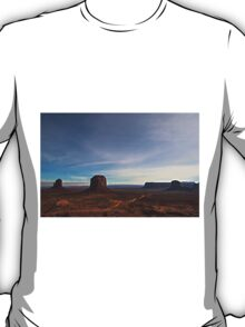 Monument Valley11 T-Shirt
