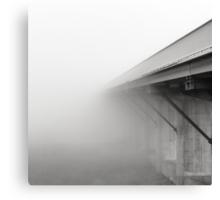 mist of life Canvas Print