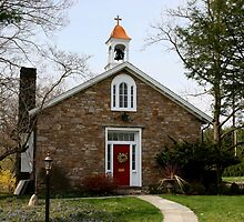 New Hope Church by DJ Florek